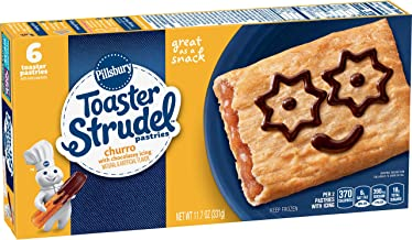 Best toaster strudel flavors Reviews