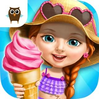 Sweet Baby Girl Summer Fun - No Ads