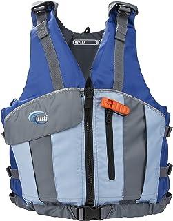 "MTI Reflex Life Jacket - Blue/Sky - XS/SM (30-36"")"