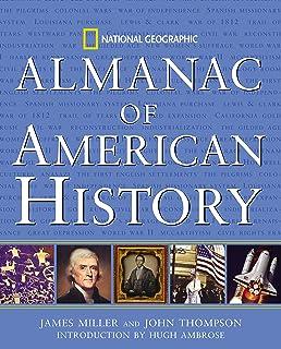 NG Almanac of American History