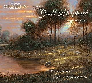 2020 The Good Shepherd Wall Calendar