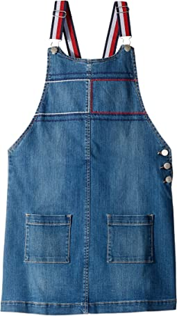 Denim Skirtall (Big Kids)