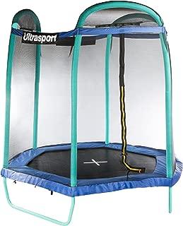 Ultrasport Outdoor Trampoline de Jardin Jumper
