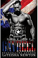 Gavreel: La Muerte Family Trilogy Book 1: The Social Rejects Syndicate Kindle Edition