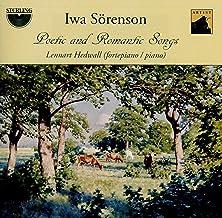 Chansons poétiques et romantiques