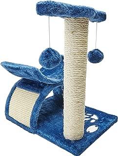 Fancy Pets Mueble Rascador  para Gato con Rascador, 45 cm
