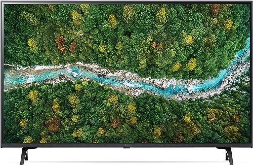 LG-43UP77009LB-43-Inch-UHD-Fernseher