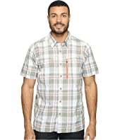 Columbia - Silver Ridge™ Plaid S/S Shirt