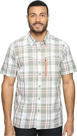 Silver Ridge™ Plaid S/S Shirt