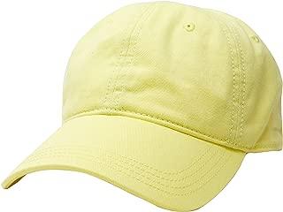 Lacoste Men's Basic Side Croc Cotton Cap