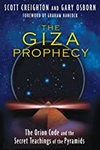 Best the giza prophecy Reviews