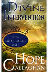 Divine Intervention: An inspirational Christian fiction mystery and suspense novel (Divine Mystery Series Book 1) Kindle Edition
