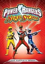 Best power rangers ninja storm season 1 Reviews