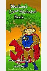 Monkey's OTHER Alphabet Book Kindle Edition