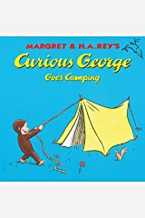 Curious George Goes Camping Kindle Edition