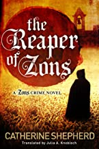 The Reaper of Zons (Zons Crime Book 2)