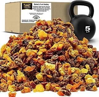 Best dried bergamot fruit Reviews