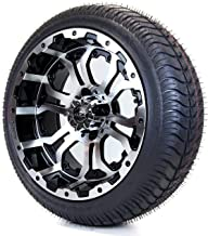 Best 14 inch low profile golf cart tires Reviews
