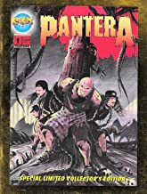 Best pantera comic book Reviews
