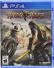 Road Rage Playstation 4 (PS4)