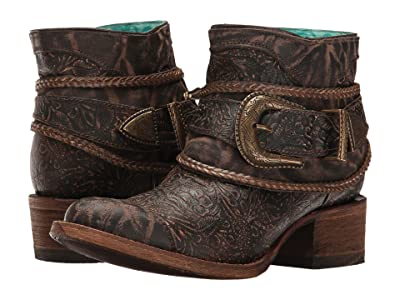 Corral Boots A3123 (Brown) Women
