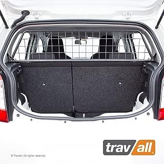 Hundegitter Gepäckgitter Tube für SEAT Leon 5F ST 2014