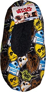 Star Wars Slipper Socks - M/L