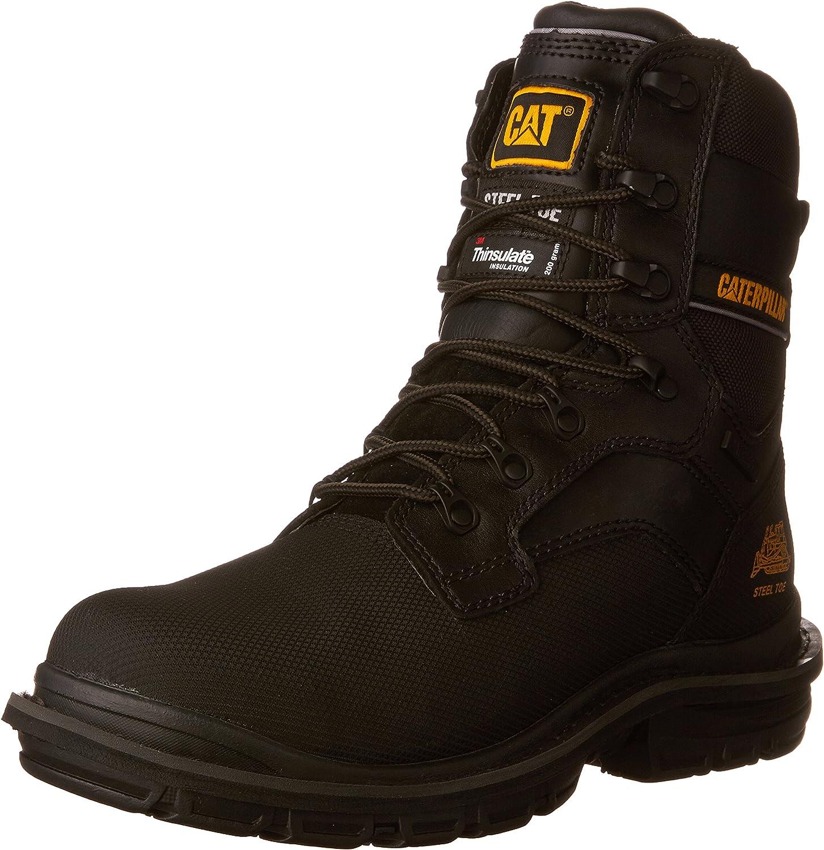 CAT Footwear Men's Generator CSA Work Boot
