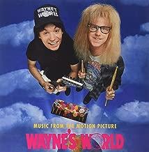 wayne's world soundtrack vinyl