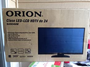 Best orion 24 inch tv Reviews