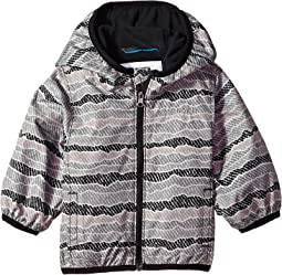 Mini Pixel Grabber™ II Wind Jacket (Infant/Toddler)