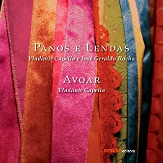 Panos e lendas & Avoar (Teatro popular do SESI) (Portuguese Edition)