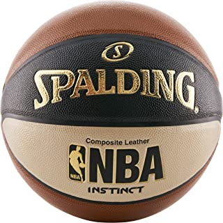 Spalding NBA Instinct Composite 29.5 Basketball (74-884)