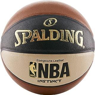 Spalding NBA Instinct 復合材料 29.5 籃球 (74-884)