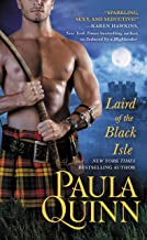 Laird of the Black Isle (Highland Heirs Book 8)