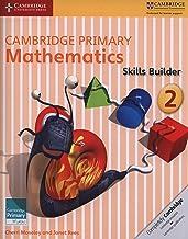 Permalink to Cambridge Primary Mathematics. Skills Builders 2: 1 PDF