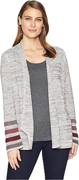 Ombre Cuff Cardy