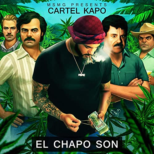Chanel Bag [Explicit] by Cartel Kapo on Amazon Music ...