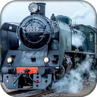 Fun Train Game