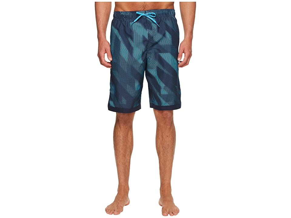 Nike Horizon 11 Volley Shorts (Obsidian) Men