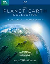 The Planet Earth Collection (Blu-ray)
