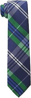 Boys' Big Caen Plaid Tie