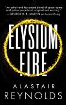 Elysium Fire (The Prefect Dreyfus Emergencies, 2)
