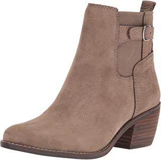 barato en línea Lucky Brand Brand Brand Mujeres khoraa Punta Cerrada botas de Moda, Talla  descuentos y mas