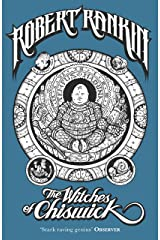 The Witches of Chiswick Kindle Edition