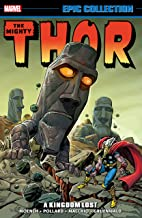 Thor Epic Collection: A Kingdom Lost (Thor (1966-1996))