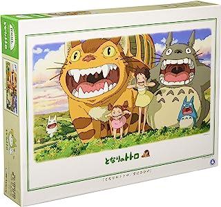Ensky My Neighbor Totoro Opened Mouth Jigsaw Puzzle (1000-Pi