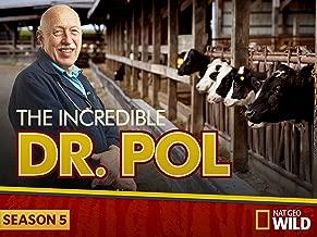 The Incredible Dr. Pol, Season 5