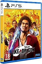Yakuza: Like A Dragon - PlayStation 5