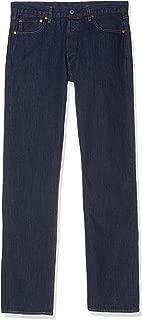 Levi'S Erkek 501 Levi'S Original Fit Düz Kesim Kot Pantolon